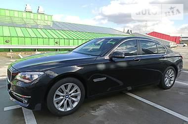 BMW 730 2015 в Києві