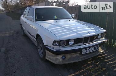 BMW 730 1987 в Белой Церкви
