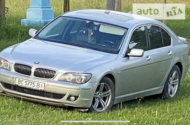 BMW 730 2006 в Дрогобыче