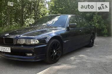 BMW 730 2000 в Хмельницком