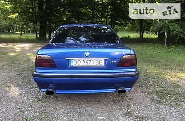 BMW 730 1997 в Черновцах