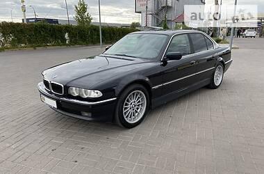 BMW 730 2001 в Киеве