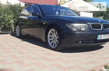 BMW 730 2004 в Козельце