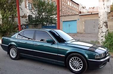 BMW 730 1995 в Запорожье
