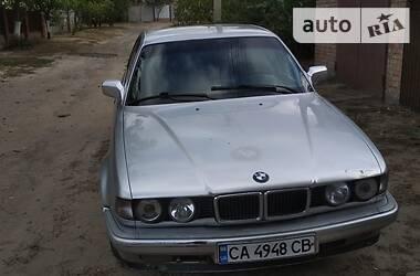 BMW 730 1992 в Смеле
