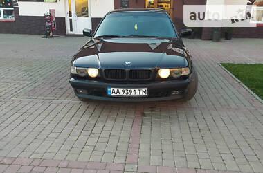 BMW 730 2001 в Любомле