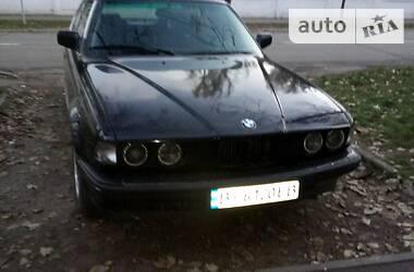BMW 730 1989 в Горишних Плавнях