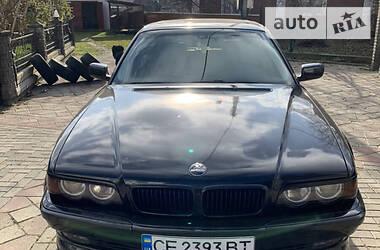 BMW 730 1999 в Черновцах