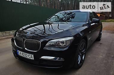 BMW 730 2010 в Василькове