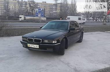 BMW 730 1995 в Днепре