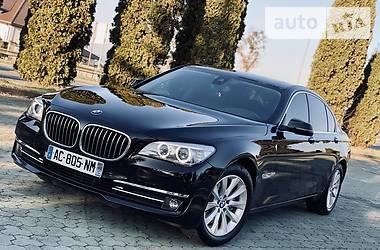 BMW 730 2015 в Дубно