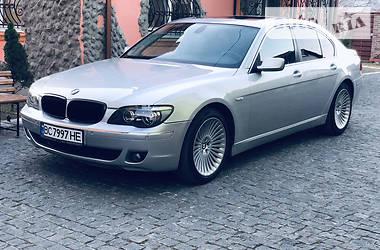 BMW 730 2006 в Львове