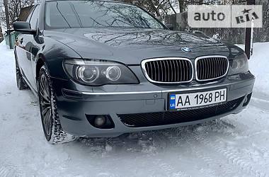BMW 730 2008 в Киеве