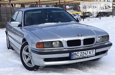 BMW 730 1995 в Стрию