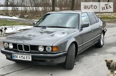 BMW 730 1990 в Корце
