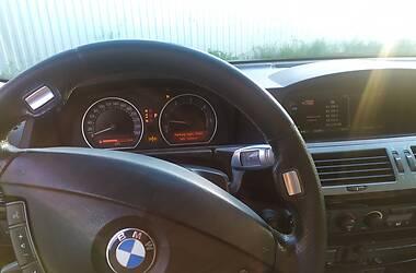 Седан BMW 730 2004 в Ивано-Франковске