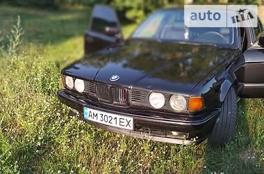 Седан BMW 730 1990 в Малине