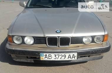 BMW 735 1989 в Черкассах