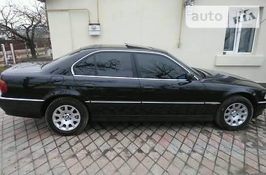 BMW 735 1997 в Хмельницком