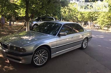 BMW 735 1998 в Одессе