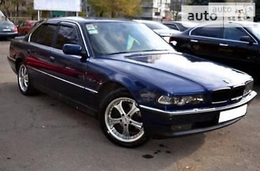 BMW 735 1998
