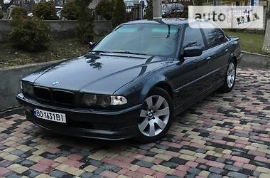 BMW 735 1999 в Черновцах