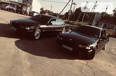 BMW 735 1999 в Одессе