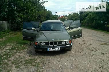 BMW 735 1989 в Старой Выжевке