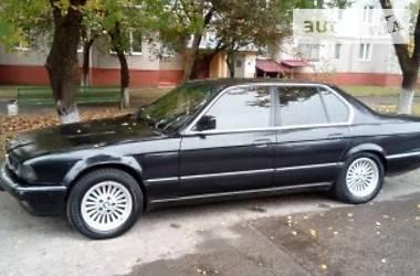 BMW 735 1988 в Ровно