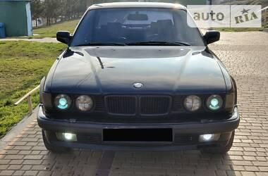 BMW 735 1990 в Одессе
