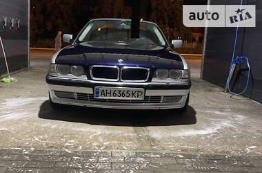 BMW 735 1999 в Мариуполе