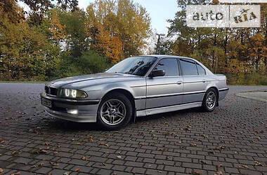 BMW 735 1998 в Киеве