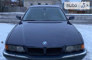 BMW 735 1998 в Сватово