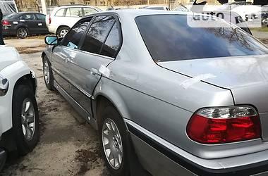 BMW 735 1997 в Днепре