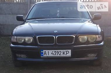 BMW 735 1999 в Обухові