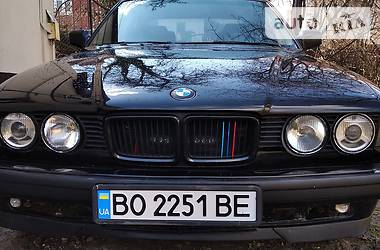Седан BMW 735 1992 в Кременце