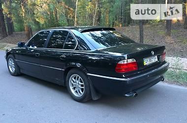 BMW 740 1997 в Харькове