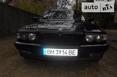 BMW 740 1999 в Сумах