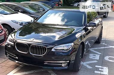 BMW 740 2012 в Киеве