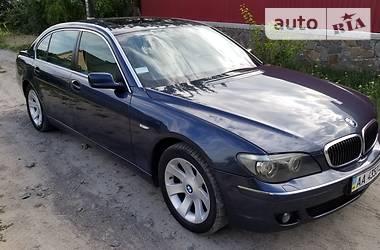 BMW 740 2006 в Киеве