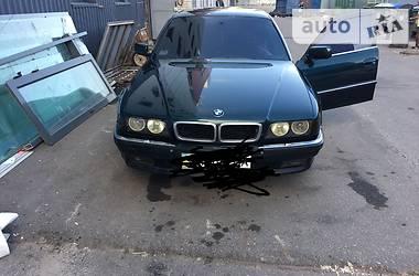 BMW 740 1996 в Харькове