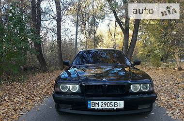 BMW 740 1998 в Сумах
