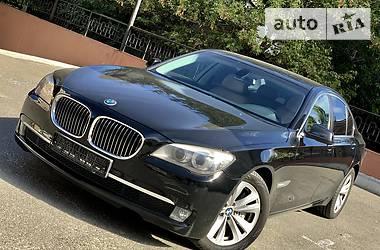 BMW 740 2010 в Киеве