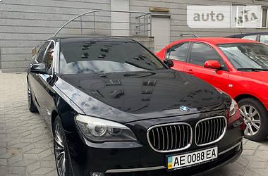 BMW 740 2011 в Днепре