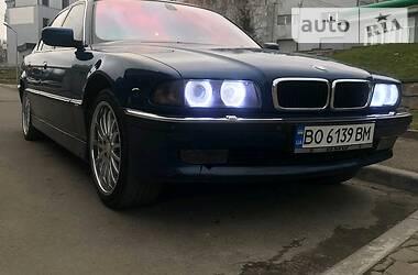 BMW 740 1995 в Каменец-Подольском