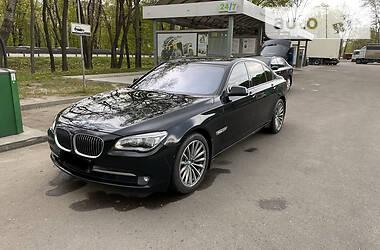 BMW 740 2011 в Киеве
