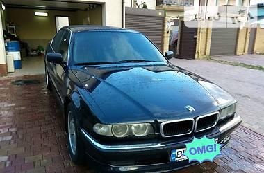 BMW 740 1998 в Одессе