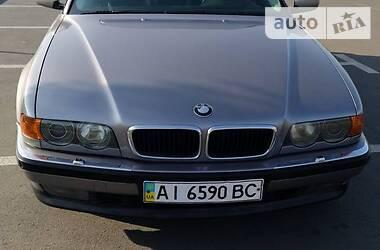 BMW 740 2000 в Ирпене