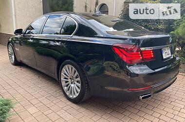 BMW 740 2013 в Одессе