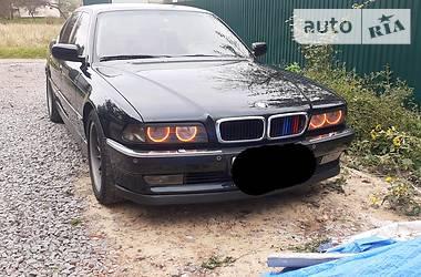 BMW 740 1995 в Ровно